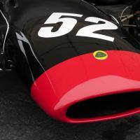 1961 Lotus 20 nose by bensonga
