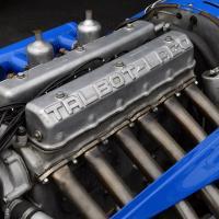 Talbot-Lago engine by bensonga in bensonga