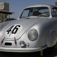 Porsche Gmund SL 063 Le Mans Class Winner