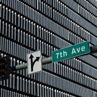 7th and E Street