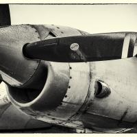 Air Taxi Engine by bensonga