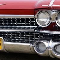 1959 Cadillac Eldorado Biarittz Convertible by bensonga in bensonga