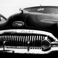 Buick Eight by bensonga