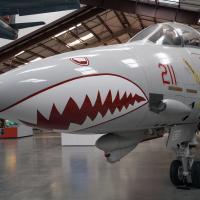F-14A Tomcat by bensonga