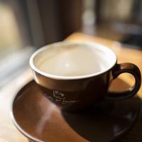 Cafe Del Mundo Cup