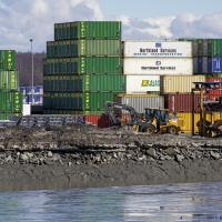 Ship Creek Containers