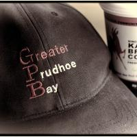 GPB Hat and Kaladi Americano by bensonga