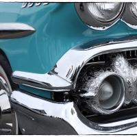 1958 Chevrolet Impala by bensonga in bensonga