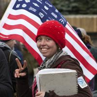 Occupy Anchorage by bensonga