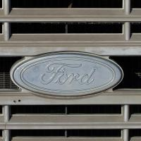 Ford Truck by bensonga