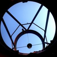 Bob's 40 inch StarStructure telescope by bensonga in bensonga