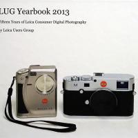 Lug Yearbook 2013 by bensonga