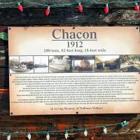The Chacon (1912) Story by bensonga