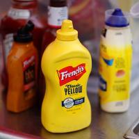 Condiments by bensonga