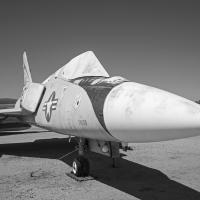 "Convair F-106A ""Delta Dart"" by bensonga"