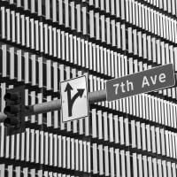 7th Ave and E Street by bensonga