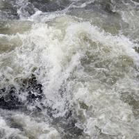 Dsc 0038 Water Below Ship Creek Dam Lrg by bensonga