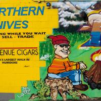 5th Avenue Cigars (formerly Pete's Smoke Shop) by bensonga in bensonga