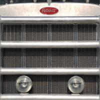 Peterbilt Truck Grill by bensonga in bensonga