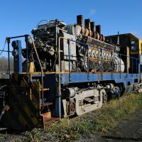 Arr Engines 1806 And 1802 Final Days by bensonga in bensonga