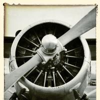 De Havilland Beaver by bensonga