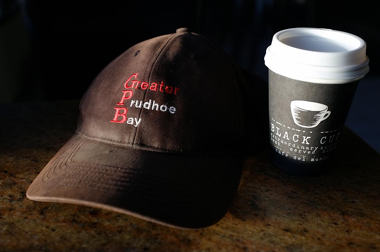 GPB and Black Cup Coffee by bensonga in bensonga