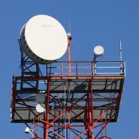 Alascom Tower (Panasonic G85) by bensonga in bensonga