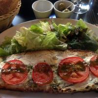 Lunch In Paris by bensonga in bensonga