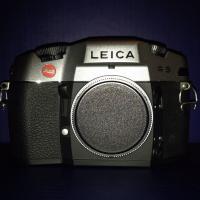 Leica R9 by bensonga