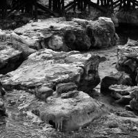 Ship Creek Breakup by bensonga