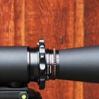 Hasselblad 501cm And 500mm Tele-tessar Tstar by bensonga in bensonga