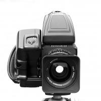 Hasselblad 503cw With Winder & 60mm Cfi by bensonga