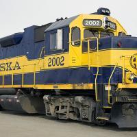 Ak Rr Engine 2002 by bensonga