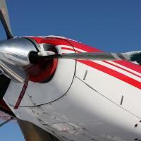 Rusts' Flying Service by bensonga