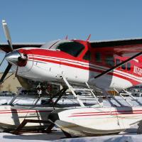 Rusts' Flying Service by bensonga in bensonga