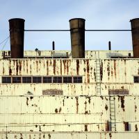 Ship Creek Power Plant With Lc by bensonga in bensonga