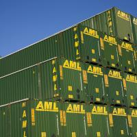 Aml Containers For The Green Bay Packers! by bensonga in bensonga