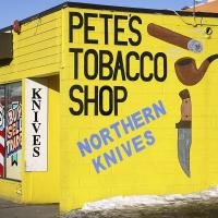 Pete's Tobacco and Knives Shop by bensonga in bensonga