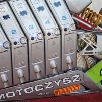 Img 0398 Motoczysz Electric Racing Motorcycle by bensonga