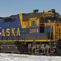 Ak Rr Engine 2004 - A Real Workhorse by bensonga