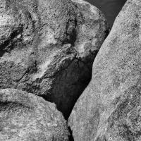Texas Hills Boulders by bensonga in bensonga