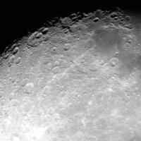 Moon by bensonga