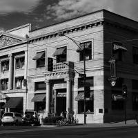 Masonic Temple and Prescott National Bank by bensonga