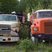 Trucks for Sale by bensonga in bensonga