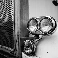 1030893 Peterbilt Headlight by bensonga in bensonga