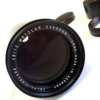 Leica 400/6.8 Telyt-R by bensonga in bensonga