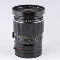 Mamiya 645 C 50mm shift lens by bensonga