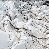 Matanuska Glacier by bensonga in bensonga