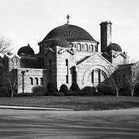 Minneapolis Church by bensonga