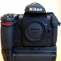 My Nikon F6 by bensonga in bensonga